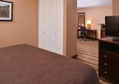 Best Western Wilsonville Inn & Suites - Wilsonville - Bedroom