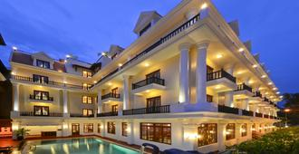 Royal Crown Hotel & Spa - Siem Reap - Edifício