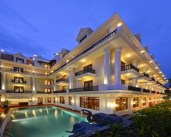 Royal Crown Hotel & Spa - Siem Reap - Building