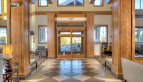 Holiday Inn Express Spokane-Downtown - Spokane - Reception