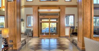 Holiday Inn Express Spokane-Downtown - Spokane - Lobby