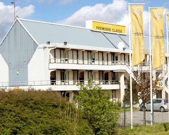 Premiere Classe Dunkerque Est - Armbouts Cappel - Armbouts-Cappel - Будівля