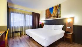 Hotel Maisonnave - Pamplona - Habitació