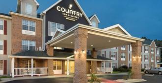 Country Inn & Suites by Radisson, Milwaukee Air - מילווקי