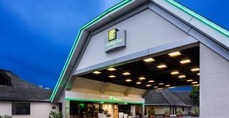 Holiday Inn Auckland Airport - אוקלנד