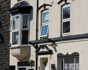 Saint Cadfans Lodge - Tywyn - Building
