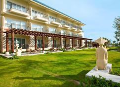 Sheraton Huizhou Beach Resort - Huizhou - Beach
