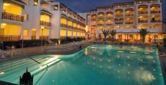 Timoulay Hotel & Spa Agadir - Agadir - Pool