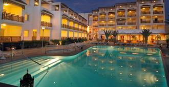 Timoulay Hotel & Spa Agadir - אגאדיר - בריכה