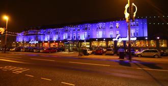 Lyndene Hotel - Blackpool