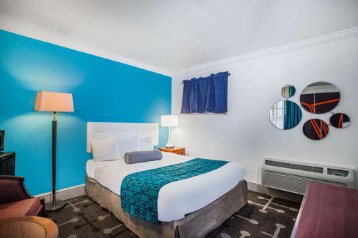 Howard Johnson by Wyndham, Hershey - Hershey - Bedroom