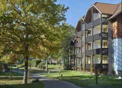 Hapimag Resort Braunlage - Braunlage - Rakennus
