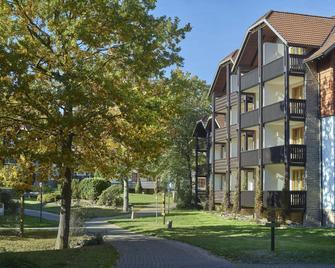 Hapimag Resort Braunlage - Braunlage - Building