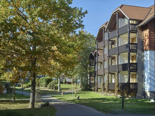 Hapimag Resort Braunlage - Braunlage - Edificio