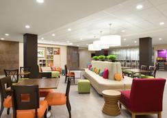 Home2 Suites by Hilton Knoxville West - Knoxville - Lounge