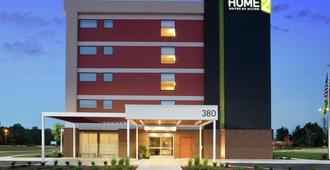 Home2 Suites by Hilton Knoxville West - נוקסוויל