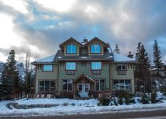 Creekside Villa - Canmore - Edificio