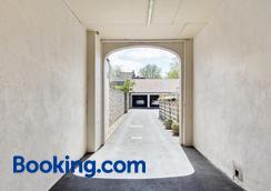 La Maison Bruges - Bruges - Outdoors view