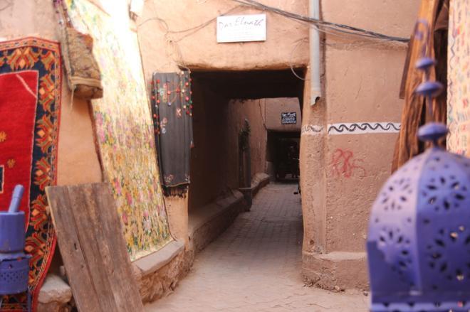 Dar El Nath - Ouarzazate - Outdoors view