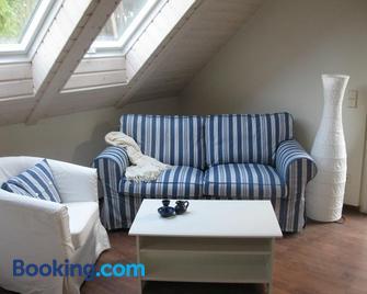 Scheunenhaus Kienspan - Фечау - Living room