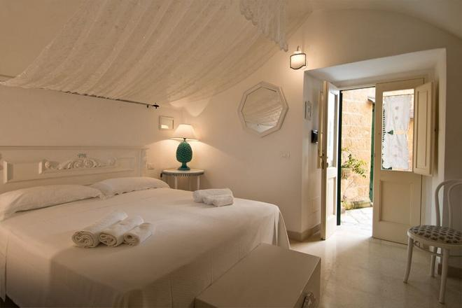 B&B Centro Storico - Otranto - Bedroom