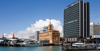The Sebel Quay West Auckland - Auckland - Cảnh ngoài trời