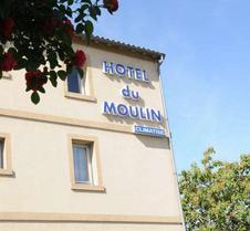 Hôtel Du Moulin, Niort