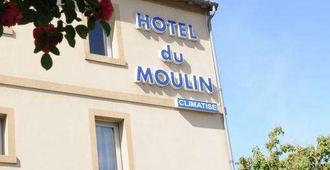 Hôtel Du Moulin, Niort - Niort - Edificio