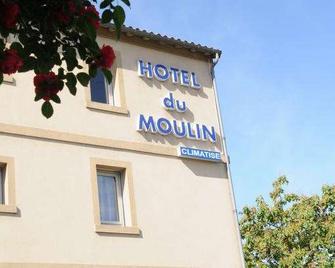 Hôtel Du Moulin, Niort - Niort - Building