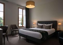 Inter-Hotel Du Moulin - Niort - Habitación