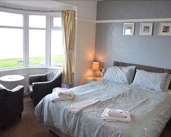 The Wheeldale - Whitby - Bedroom