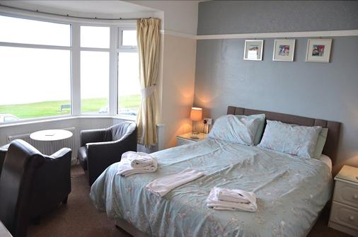 The Wheeldale - Whitby - Schlafzimmer