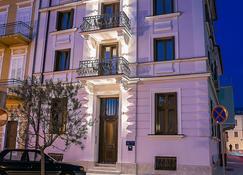 Apartments Villa Castello - Crikvenica - Building