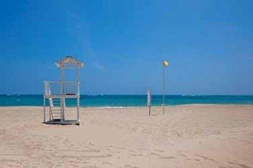 Blue Jacktar - Puerto Plata - Beach