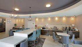La Quinta Inn & Suites by Wyndham Houston Energy Corridor - יוסטון - מסעדה
