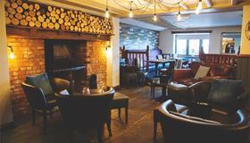 The Throckmorton - Alcester - Sala de estar