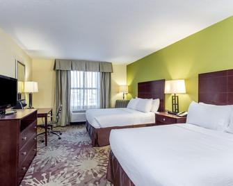 Holiday Inn Gurnee Convention Center - Gurnee - Bedroom