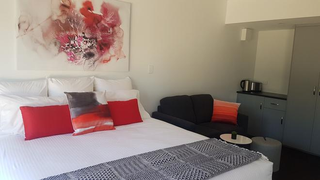 The Avenue Inn - Naracoorte - Bedroom