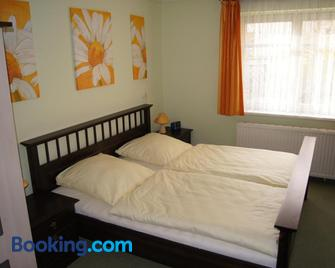 Ferienwohnung Pohle-Priske Radebeul - Radebeul - Bedroom