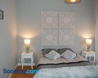 Magnifique T3 hyper centre ville Montargis - Montargis - Bedroom