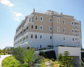 The Crane Resort - Bridgetown - Edificio