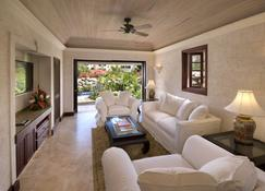 The Crane Resort - Bridgetown - Living room