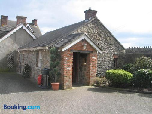 Clenaghans - Craigavon - Building