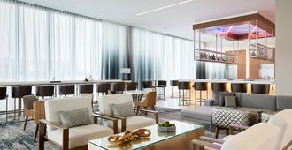 Ac Hotel Raleigh North Hills - Raleigh - Lounge