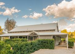 Abelia House - Byron Bay - Building