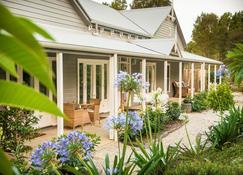 Abelia House - Byron Bay - Toà nhà