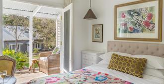 Abelia House - Byron Bay - Phòng ngủ