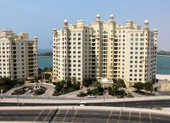 Royal Club at Palm Jumeirah - Dubái - Edificio