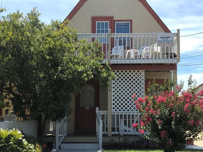 Angie's Guest Cottage - Virginia Beach - Building