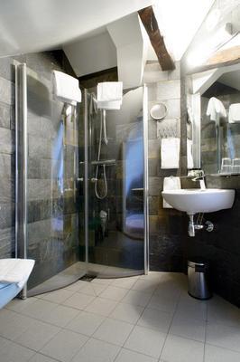 赫爾斯頓瑪爾格德酒店 - 斯德哥爾摩 - 斯德哥爾摩 - 浴室